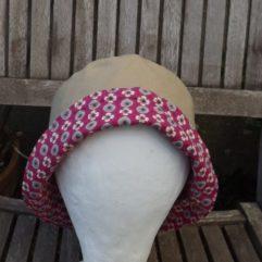 chapeau de soleil femme caramel