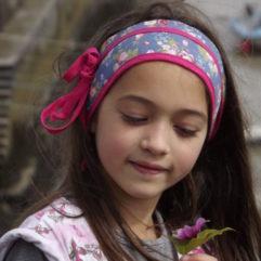 Les accessoires de mode enfant