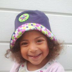 chapeaux enfant