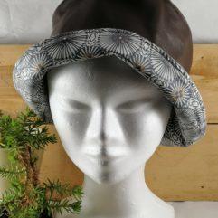 chapeau pluie pour femme
