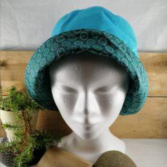 chapeau de soleil pour femme