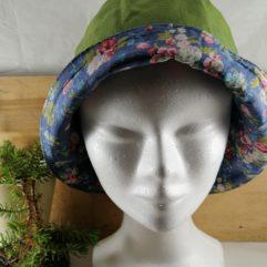Les chapeaux de soleil femme